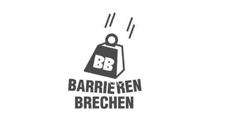 Barrieren Brechen